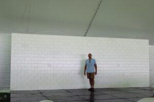Erstellen Sie unglaubliche Wände in Zelten und für besondere Anlässe.