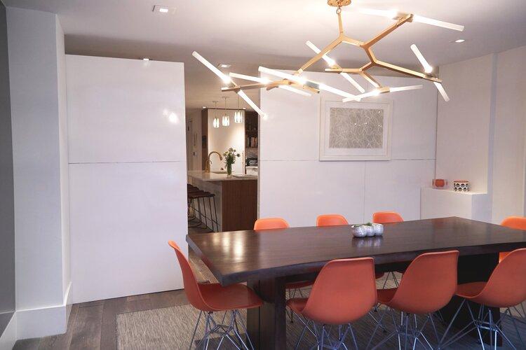 Verwenden Sie EverPanel um Ihre Räume zu unterteilen, neue Räume zu erstellen sowie Bereiche zu definieren und abzugrenzen.