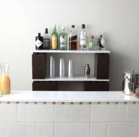 Elegantes modulares Dekor für besondere Anlässe, das nur durch Ihre Vorstellungskraft begrenzt wird.