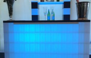 Erstellen Sie erstaunliche LED-Leuchtleisten