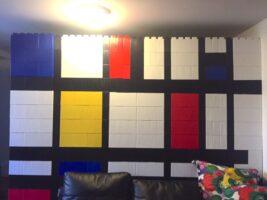 Kundenspezifisches modulares Wandsystem