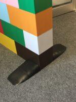 76cm Stabilisierungs-Fuß