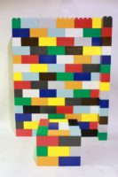 Nutzen Sie die Farben für tolle Effekte und erstellen Sie alle Arten von Strukturen und konfigurieren diese wie gewünscht.