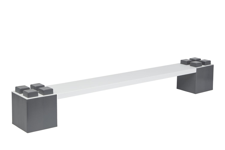122cm Regalboden/Mauersturz
