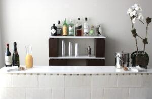Home Bars: Modulare Bars für den Heim- und Eventgebrauch